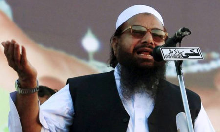 Hafiz Saeed, Terrorism, Jihad, Pakistan, Terror