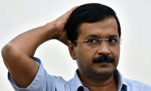 Blame, Mishra, Deal, Land, Kejriwal