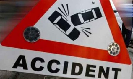 Accident, Engineers, Died, Bike, Pickup, Hospital