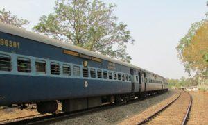 Man, Hit, Train, Death, Inquiry, Police, Rajasthan