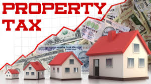 Discount, Online, Property Tax, Manohar Lal Khattar, Haryana