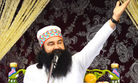 Walking on the Promises, Anmol Vachan, Gurmeet Ram Rahim, Dera Sacha Sauda