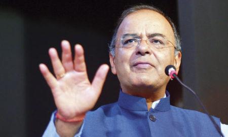 GST, Negative, Impact, Economy, Arun Jaitley