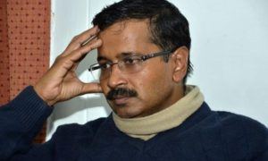 Arvind Kejriwal, Stranded, Scam, Accused, Foreign Travel
