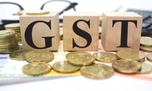 GST, Registration, Every State, Rule, Insurance Company, Bank