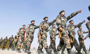 Kashmir, Army Corps, Alert, Infiltration