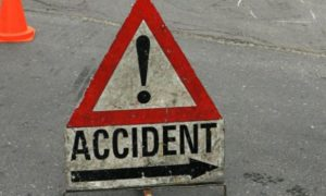 Uttar Pardesh, Road Accident, 14 Died, Mini Truck