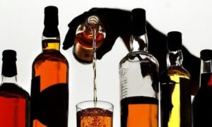 Liquor, Recovered, Rupees, Arrested, Rajasthan