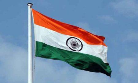 Tricolor Flag, Airport, Patriotism, Rajasthan