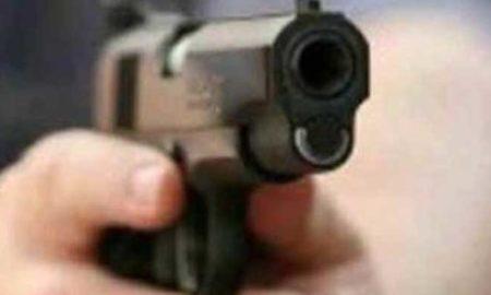 Crime News, Shot, Udaypur, Congress Leader
