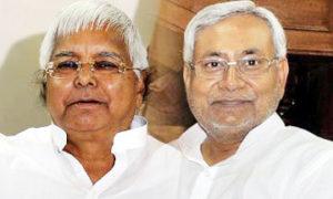 Patna, Lalu Yadav, BJP, RJD, Income Tax, Raids