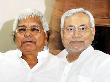 Patna, Lalu Yadav, BJP, RJD, Income Tax, Raids