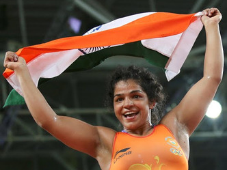 Wrestler, Sakshi Malik, Feels, Difficult, Defeat, Japanese