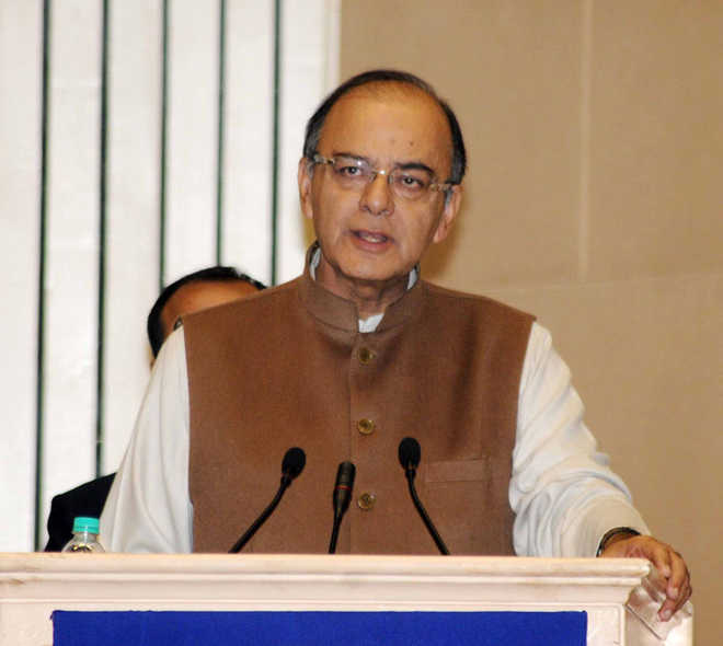 Arun Jaitley, New tax, Increase, Inflation, GST