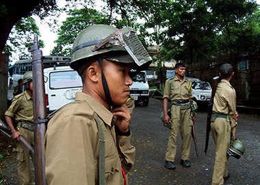 Bathinda, Alert, Threatened, Terrorists, Search, Inquiries, Punjab