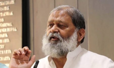 Ram Mandir Issue, Anil Vij, Tweet Bomb, Supreme Court