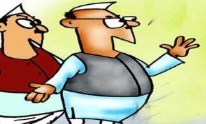 Minister, Meeting, Advance, Arrangement, Department, Rajasthan