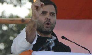 Rahul Gandhi, Workers, Gathered, Victory, State