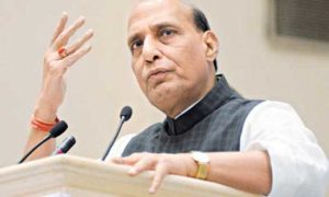 Rajnath Singh, India, Warns, China, Doklam Issue