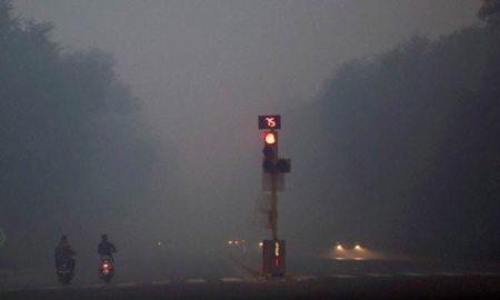 Air Pollution, Agrarian, Crisis, Delhi