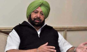 Preparation, Strict Action, Unauthorized, Vehicles, Captain Amarinder Singh