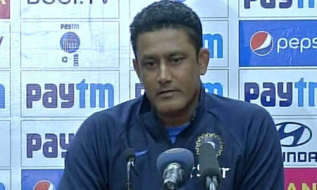Testmatch, Focus, Game, Kumble, Dhoni, Sports