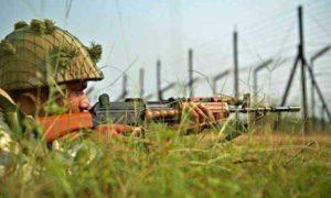 intrusion, LOC, Arun Jaitley, Army, Border