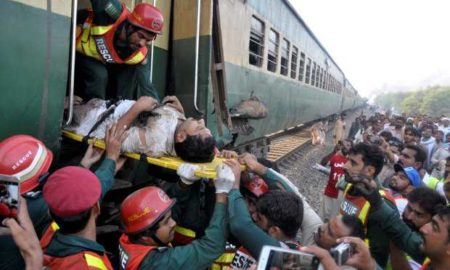 TurningPoint, Rail, Accident, Editorial