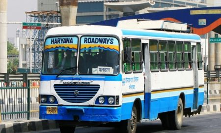Recruitments, Haryana Roadways, Online, Driver, Conductor, Haryana