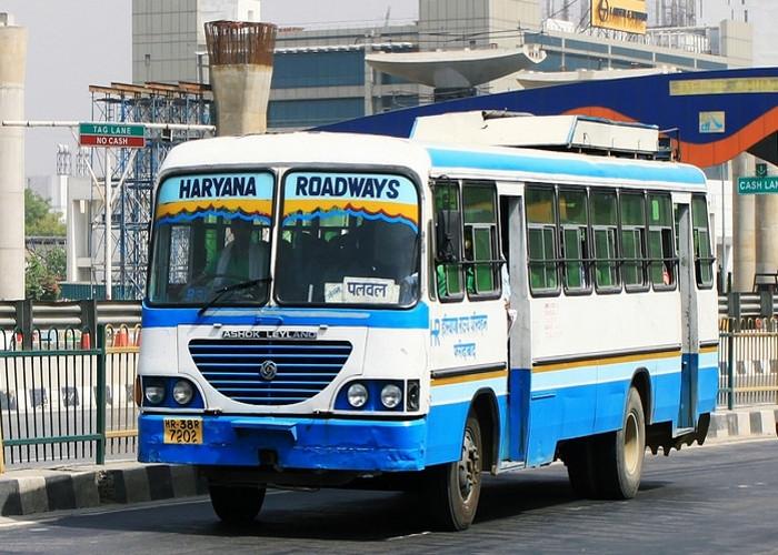 Recruitments, Haryana Roadways, Online, Driver, Conductor, Haryana