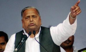 Threat, China, Mulayam Singh Yadav, Danger, Enemy