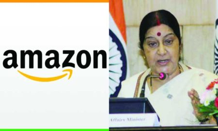 Amazon, Dared, Teach, Lesson, OnlineShopping