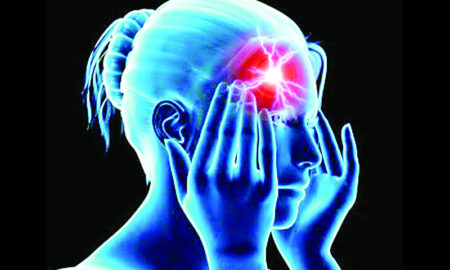 Migraine, Headache, Treatment, Health Tips