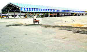 Rajasthan, Market Close, Trade, Affected