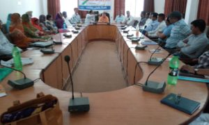 General Meeting, Panchayat Samiti, Objection, Rajasthan