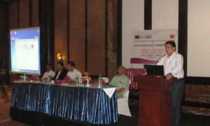 Inter State, Workshop, Organized, Improving, Gender Ratio, Rajasthan