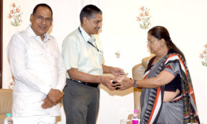 Chief Minister, Digital Leader Award, Vasundhara Raje, Rajasthan