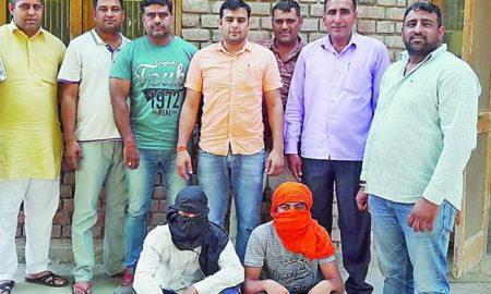 Khark Punia, Murder, Case, Accused, Arrested