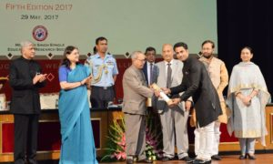 Malati Jnanpith Award, Teachers, Pranab Mukherjee, Education Minister, Punjab