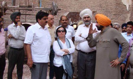 Navjot Singh Sidhu, Handle, Legacy, Generations, Punjab