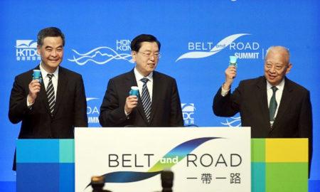 Silk Road, China, Global, Ambition, International, National
