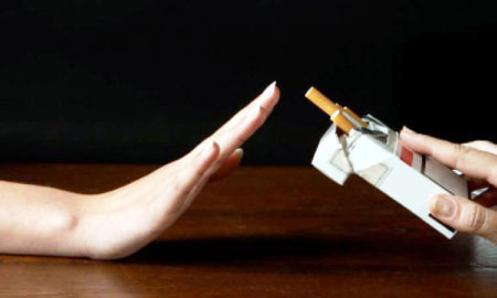 World, Not, Tobacco Day