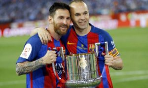 barcelona, Won, Titles, Lionel Messi, Football