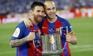 barcelona, Won, Titles, Lionel Messi, Football
