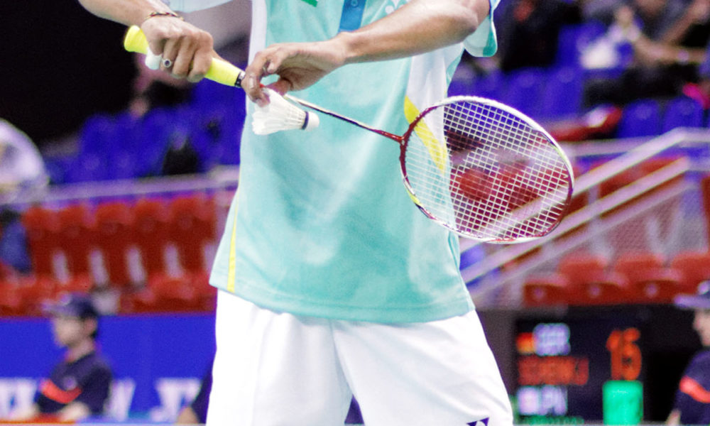 Indian, Team, Loss, China, Badminton, Tournament