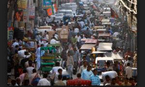 Mumbai, Kota, World, Crowded City, According, WEF