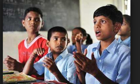 Free, Treatment, Dumb Deaf, Children, Hospital, Haryana