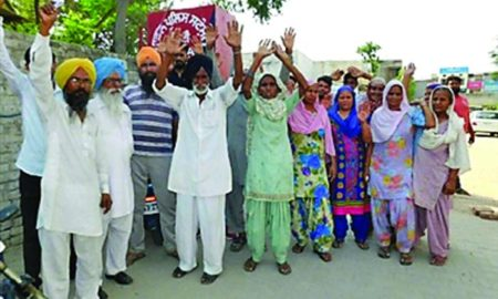 Shopkeeper, Brutally, Beaten, Employee, Raised, Villagers