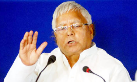 Lalu Prasad Yadav, Comment, Nitish Kumar, Alliance, Resign