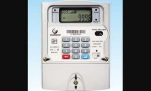 Prepaid Meters, Available, Homes, Government, Rajasthan